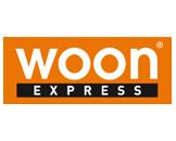 Logo Woonexpress