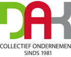 Logo DAK Intermediairscollectief
