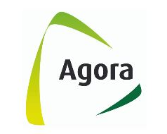 Logo Agora via MovetoCatch