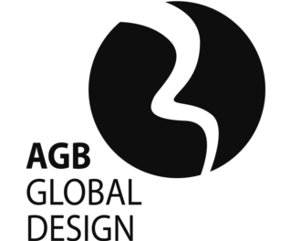 Logo AGB Global Design b.v.