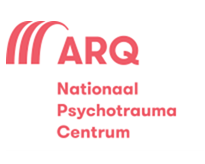 Logo ARQ | Nationaal Psychotrauma Centrum